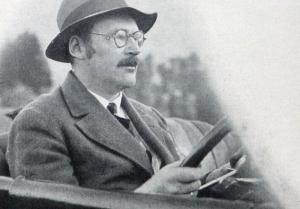"""Eduard Paul Tratz, Himmlers Darling in Salzburg, Gründer des """"Hauses der Natur"""" und erster Direktor"""